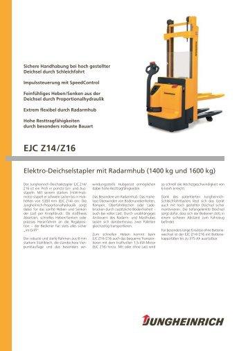 Ejc B14 B16