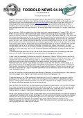 Fodbold News 04-09 - Fodbold FKBU - Page 2