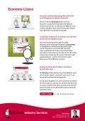 Login: Ihre Schnittstelle zur medizinischen Zielgruppe. - Seite 4