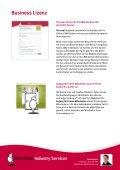 Login: Ihre Schnittstelle zur medizinischen Zielgruppe. - Seite 5