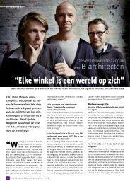 RUM NL december - Frederika Hostens