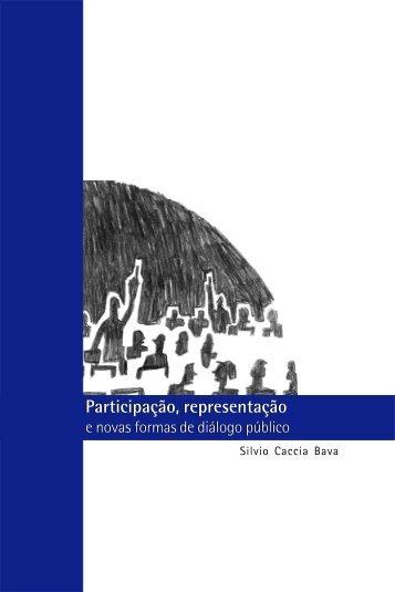 Participação, representação Participação, representação - Fortium