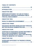 March 2011 Monthly Report - Eng - Frp2.org - Page 3