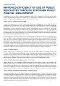 March 2011 Monthly Report - Eng - Frp2.org - Page 7