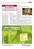 Confiserie & Chocolaterie - FOOD MAGAZINE - Page 7