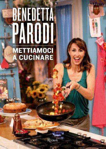 Benedetta Parodi - Mettiamoci