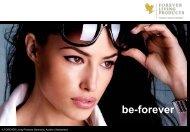 FOREVER Retail-Shop PDF - FLP-News