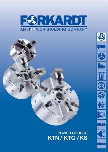 PDF brochure - Forkardt