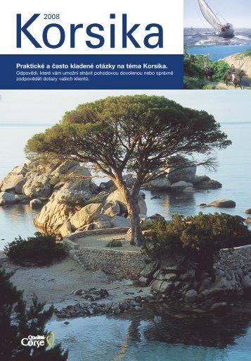 Korsika - Maison de la France