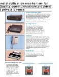 FELCOM 81 Brochure - Furuno USA - Page 5