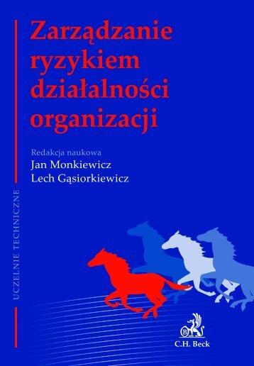 Zarządzanie ryzykiem działalności organizacji - Gandalf