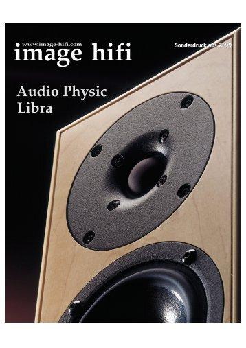 image hifi - Audio Physic