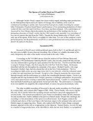 Susannah Recordings Review-website-full version - Florentine Opera