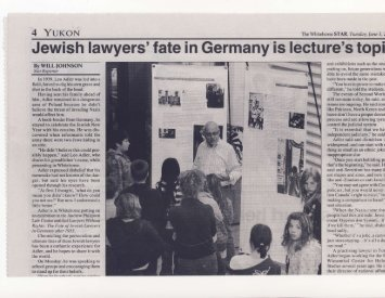 Read more... - Friends of Simon Wiesenthal Center For Holocaust ...