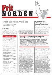 Frit norden 1 2004