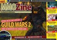 Download MMOZine Issue 32 - GamerZines