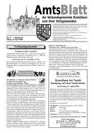 amt text 17 - Fischer Druck + Verlag