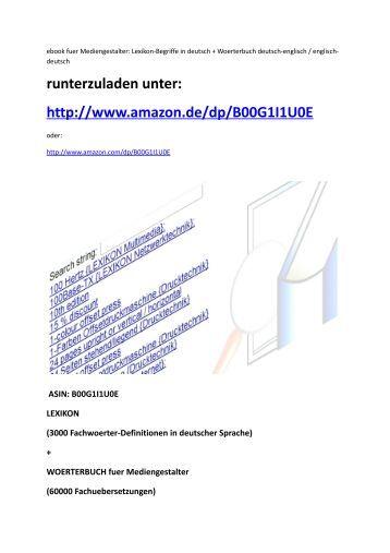 Newsletter fuer multimediaelektroniker ausbilder deutsch for Mediengestalter englisch