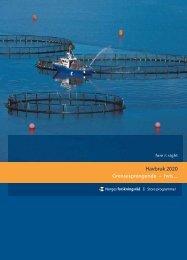Havbruk 2020 - Norges forskningsråd