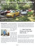 Der Porsche Brief - North Florida - Porsche Club of America - Page 4
