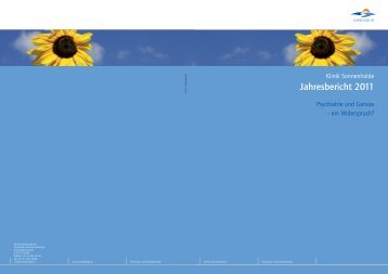 Jahresbericht 2011 - firma-web