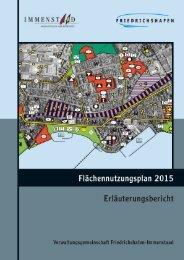 Flachennutzungsplan 2015