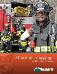 Thermal Imaging - Fire Tech & Safety of New England