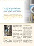 Edition agroalimentaire - Endress+Hauser - Page 6