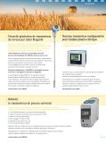 Edition agroalimentaire - Endress + Hauser - Page 3