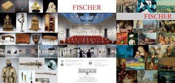 FISCHER - Galerie Fischer Auktionen AG