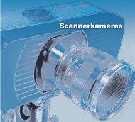 Scannerkameras - Kaiser Fototechnik