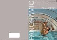 Schwimmhallen Aquacomet - Garvens