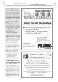 Das komplette Programm zur 6. Langen Nacht der Frauen als PDF ... - Page 7