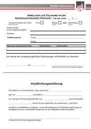 KIGA-Transport - Anmeldung (38 KB) - Gallneukirchen