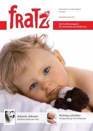 aktuelle meldungen - Fratz