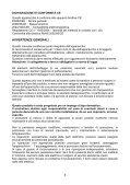 Libretto d'istruzioni - Foster S.p.A. - Page 4