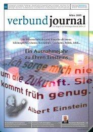 61/2005 - Forschungsverbund Berlin e. V.
