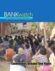 downloaded in PDF - NGO Forum on ADB