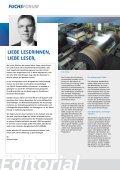 VERBESSERUNGEN BEIM KALTWALDEN - FUCHS AUSTRIA Schmierstoffe GmbH - Seite 2