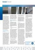 VERBESSERUNGEN BEIM KALTWALDEN - FUCHS AUSTRIA Schmierstoffe GmbH - Seite 4