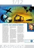 VERBESSERUNGEN BEIM KALTWALDEN - FUCHS AUSTRIA Schmierstoffe GmbH - Seite 5