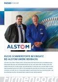 VERBESSERUNGEN BEIM KALTWALDEN - FUCHS AUSTRIA Schmierstoffe GmbH - Seite 6