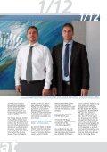 VERBESSERUNGEN BEIM KALTWALDEN - FUCHS AUSTRIA Schmierstoffe GmbH - Seite 7