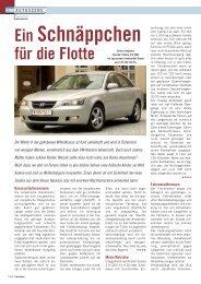 Hyundai Sonata 2.0 CRDi VGT - firmenflotte.at