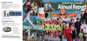Download our latest Annual Report. - Gainesville, GA