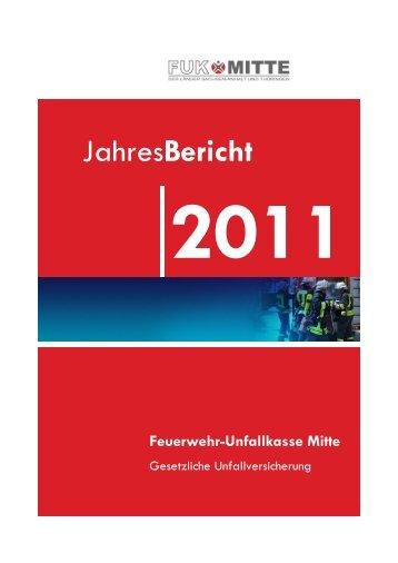 Jahresbericht 2011 - FUK-Mitte