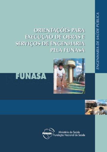 Manual tecnico mont.indd - Funasa