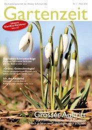 Nr. 1 März 2010, PDF 1.07 MB - Winkler & Richard AG