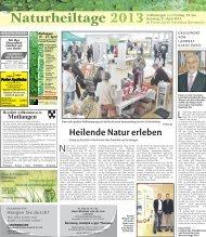 01 REMS RZ 20130418 Prod-Nr 931281 Seite 1 17 ... - Rems-Zeitung