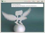 Dr. Ingrid Hamm: Zukunft Schule - Der Deutsche Schulpreis und ...